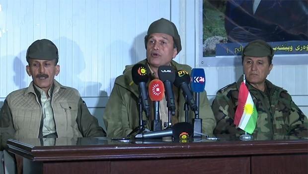 Peşmerge Komutanı: PKK, Şengal'e büyük bir saldırı için hazırlık yapıyor
