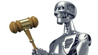 'Robot avukat' göçmenlere hukuk danışmanlığı yapacak