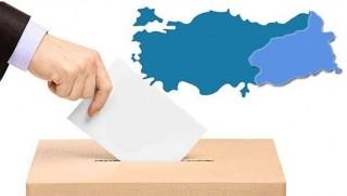 Son Anket; işte HDP'nin oy durumu