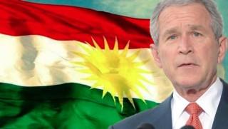 Bush: Bağımsız Kürdistan'ı destekliyorum