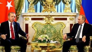 Erdoğan ile Putin Arasında Suriye Kürtleri Mutabakatı