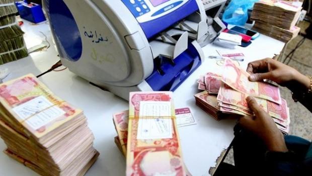 Kürdistan Hükümetinden memurlara müjde!
