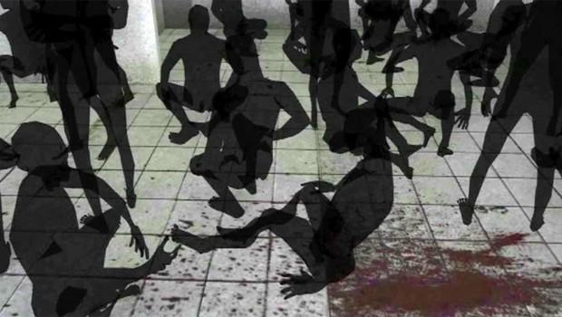 BM: Suriye cezaevleri işkence yuvası