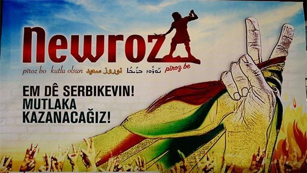 Türkiye metropollerinde Newroz'a izin çıkmadı!