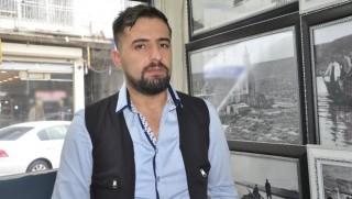 İngiliz şarkıcı ile düeti sosyal medyayı sallayan Cizreli Mehmet Ali konuştu