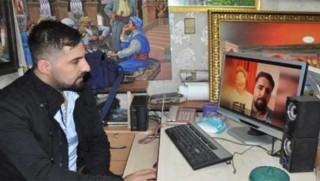 Anne Marie'den Cizreli Mehmet Ali mesajı