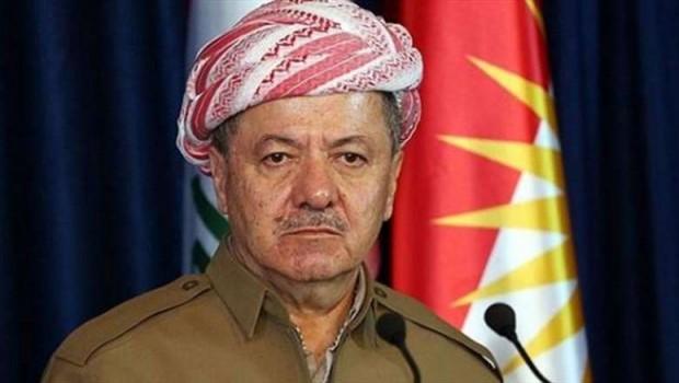 Başkan Barzani'den, Goran liderine başsağlığı mesajı
