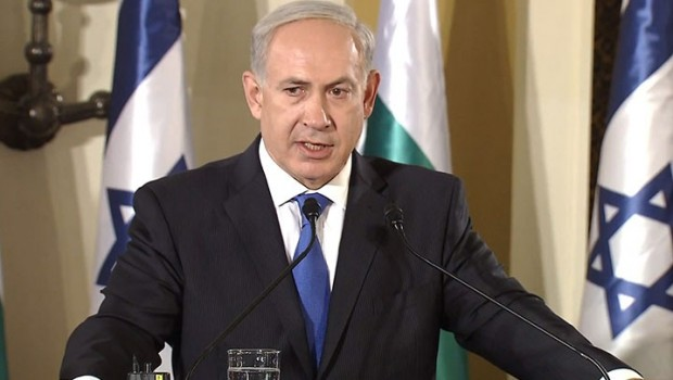 Netanyahu: Harekete geçeriz