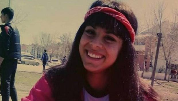 Ağrı'lı futbolcu 'Uçan Kız' Dicle Aslan hayatını kaybetti!