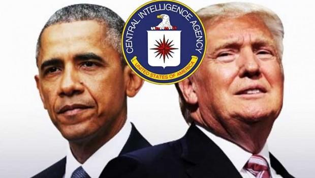 CIA'ın sırları buhar oldu