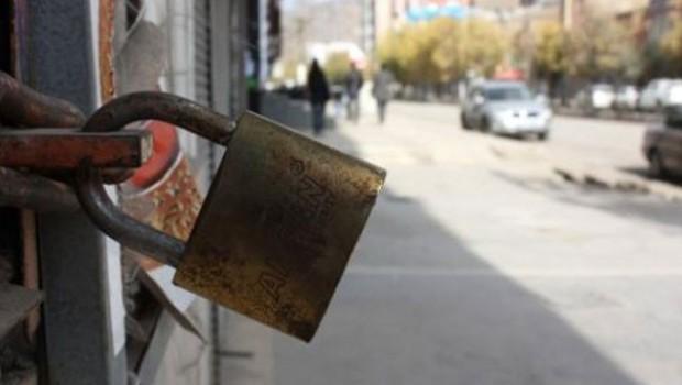 Hani ve Lice'de sokağa çıkma yasağı
