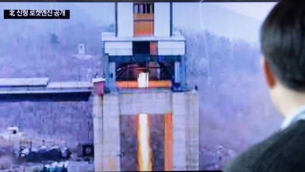 Kuzey Kore lideri dünyaya meydan okudu