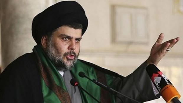 Sadr'dan yabancı güçlere karşı silahlı direniş mesajı