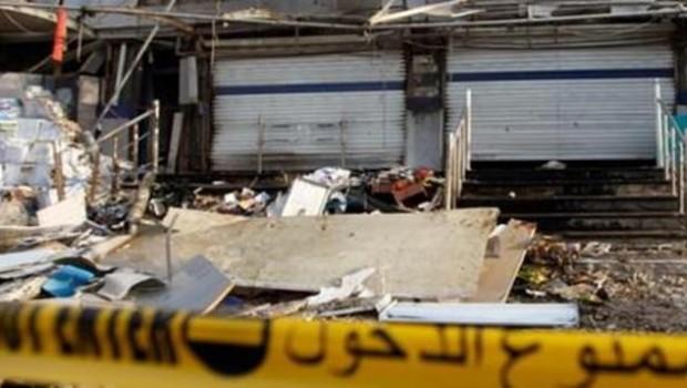 Bağdat'ta bombalı saldırı: 23 ölü, 45 yaralı