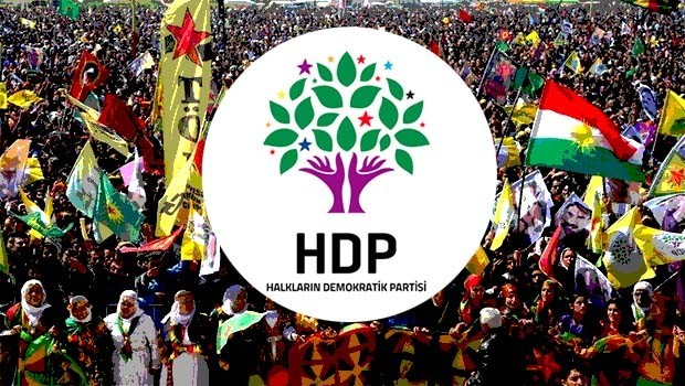HDP'den TBMM'ye 'Newroz' teklifi