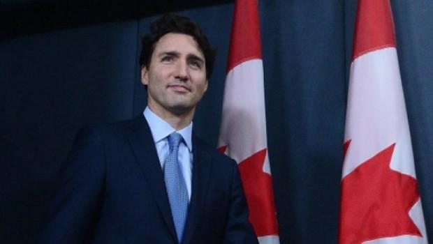 Kanada Başbakanından 'Kürtçe' Newroz Mesajı