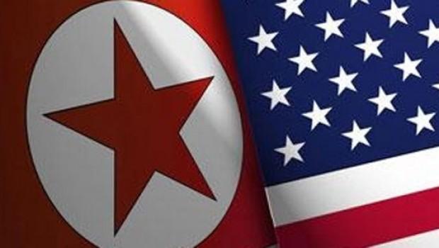 Kuzey Kore'den ABD'ye: Korkmuyoruz
