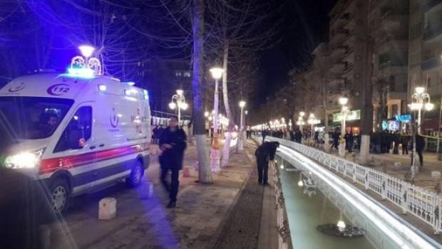 Malatya'da silahlı çatışma: 2 ölü 10 yaralı