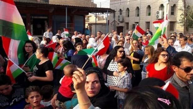 PYD, 54 parti ve dernek bürosunu kapattı