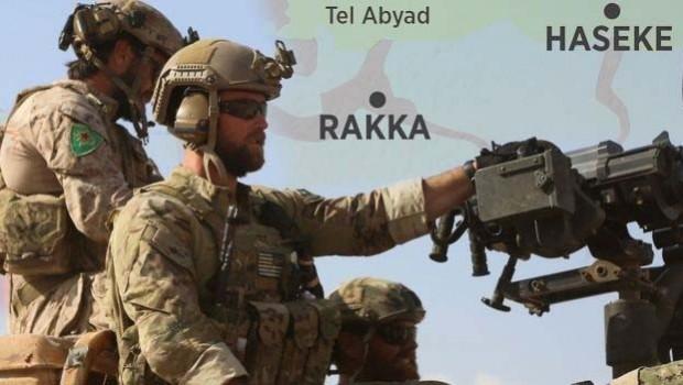 QSD: ABD Rojava'ya 1000 asker daha gönderecek!
