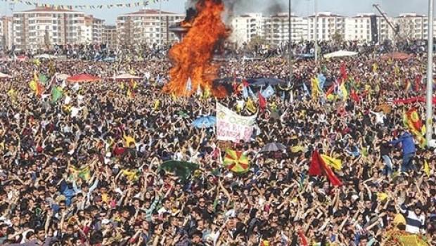 Yasak kararı sonrası İstanbul'da Newroz için yeni program
