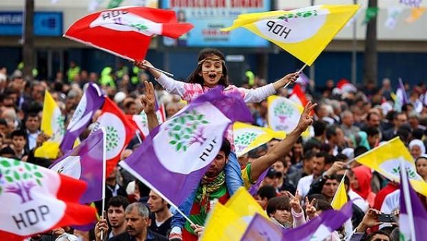HDP'den iddialı referandum tahmini