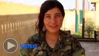 CENTCOM YPG'lilerin Newroz mesajlarını paylaştı