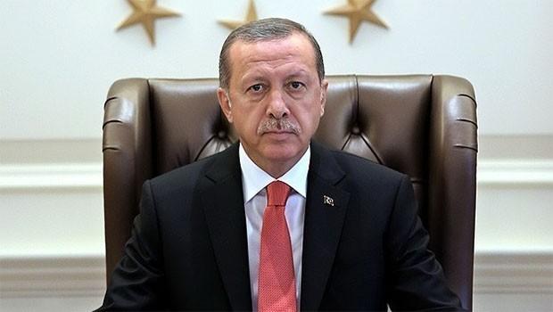 Erdoğan'dan Kürtçe'nin 3 lehçesinden Newroz mesajı