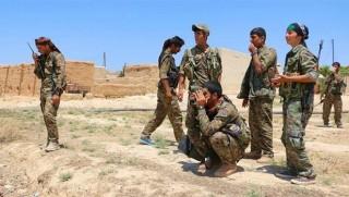 Hatay'da yaşamını yitiren askere ilişkin YPG'den açıklama