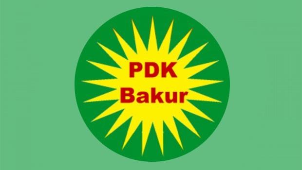 PDK-Bakur'dan 'kongre hazırlık' açıklaması