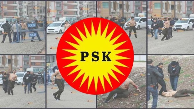 PSK: Newroz'da Kan Dökenlerden Hesap sorulmalıdır