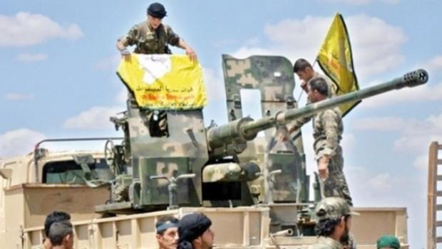 QSD Komutanı: ABD askerleri ile Tabka'da IŞİD'e karşı büyük bir operasyon yapıyoruz