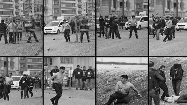 Valilikten Newroz'da öldürülen gençle ilgili yeni açıklama