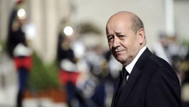 Fransa: Rakka operasyonu için geri sayım başladı