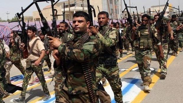 Haşdi Şabi'den ABD'ye tehdit
