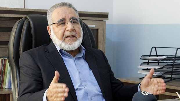 Mustafa Müslim: Kürtler Sykes-Picot'u hazırlayanlara kanmamalı