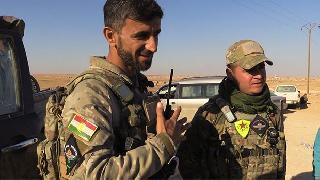 YNK Peşmergeleri'nin Rojava'ya geçtiği iddia edildi, YNK iddiaları yalanladı