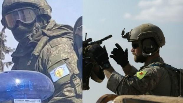 YPG'yi vurma, ABD ve Rusya'yı vurma riski taşıyor