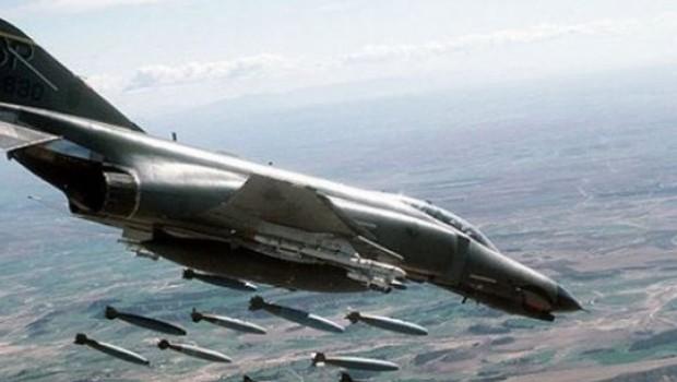 ABD: Irak'ın talebiyle vurduk