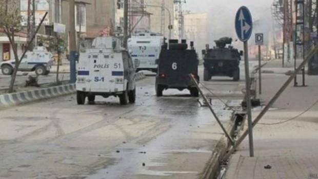 Nusaybin'in 10 mahallesinde sokağa çıkma yasağı kaldırıldı