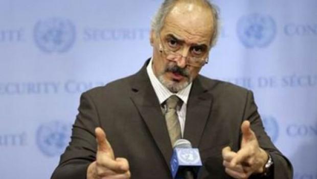 Suriye: Bizimle koordinasyonsuz Rakka'ya müdahale meşru olmaz