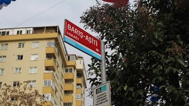 İstanbul'da Sokağa Kürtçe isim verilmesine inceleme