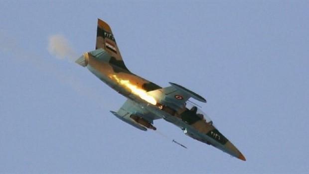 Şam: Uyarıda bulunmaksızın vururuz