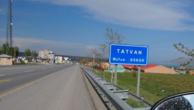 Tatvan'ın 7 köyünde sokağa çıkma yasağı