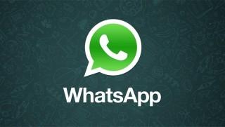 Whatsapp'a bir güncelleme daha geldi
