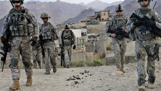 ABD'den yeni 'asker' hamlesi