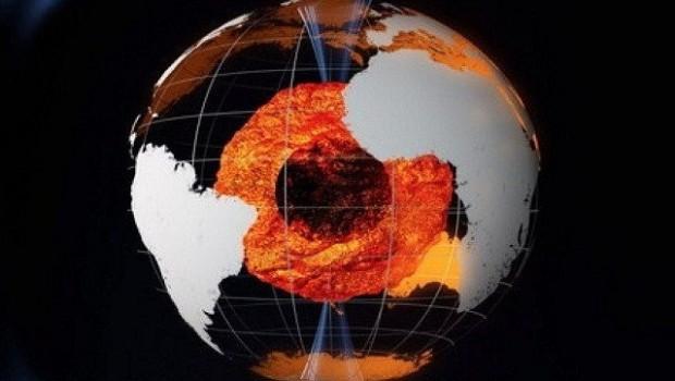 Dünya'nın eksik maddesi bulundu!