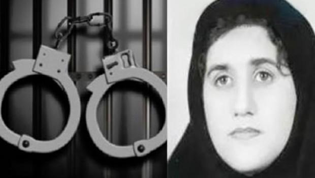 Kürt Kadınından dini lider Hamaney'e işkence mektubu