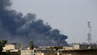 Musul'daki sivil ölümlerin nedeni tartışılıyor