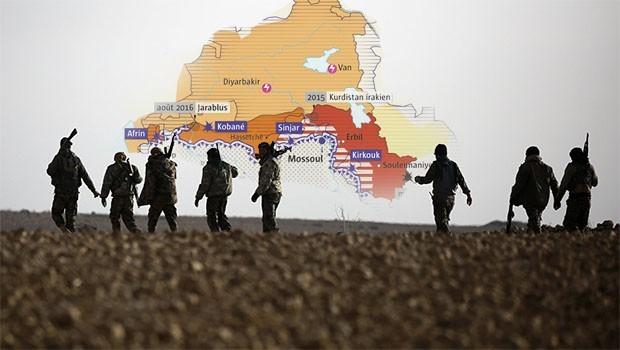 Russia Today: 'Büyük Kürdistan' projesi Ankara'yı endişelendiriyor
